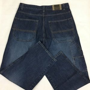 Other - Marithe Francois Girbaud Carpenter Jeans Pants 36
